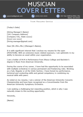 professional cover letter ghostwriter sites us
